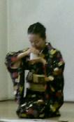 伽羅香(聞香の会)