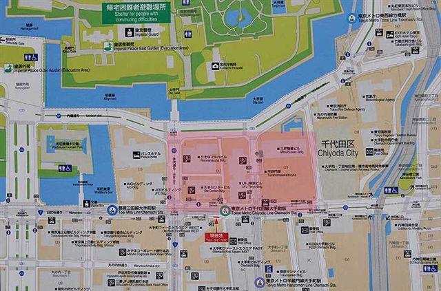 Fw:電子メールで送信: ootemon_map.<br />  jpg
