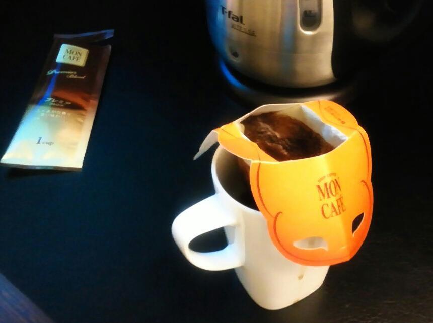 コーヒーのこと