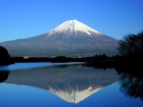 富士山噴火…?