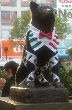ひねもす渋谷