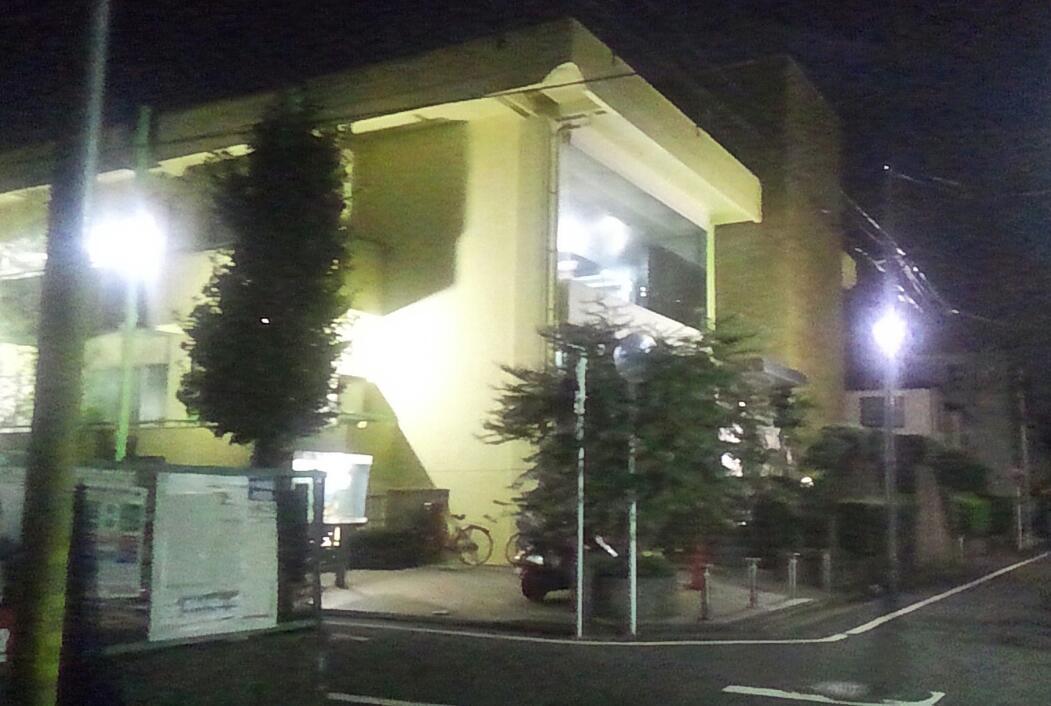 千早地域文化創造館