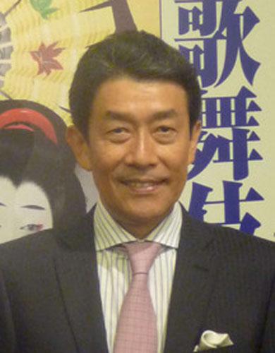 歌舞伎俳優