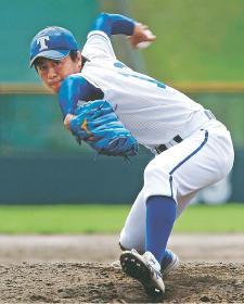 仙台六大学野球