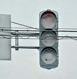LEDの弱点?