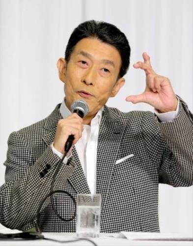 坂東三津五郎さんの訃報