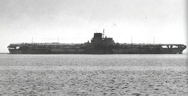 戦艦「信濃」