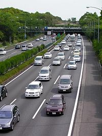 渋滞ワースト…納得