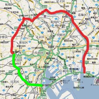 首都高の渋滞緩和?