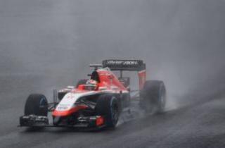 F1ドライバーの死