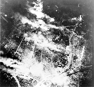 東京大空襲