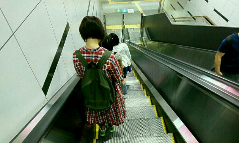 地下鉄東西線