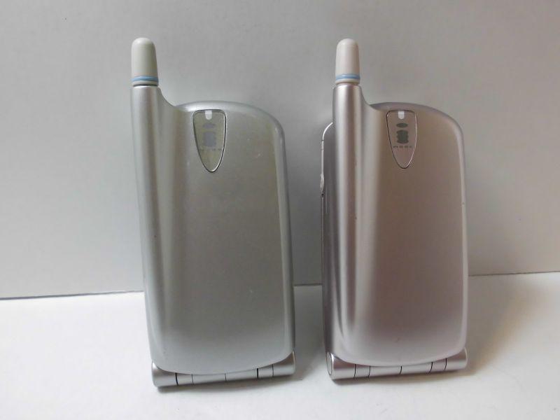 「iモード」携帯