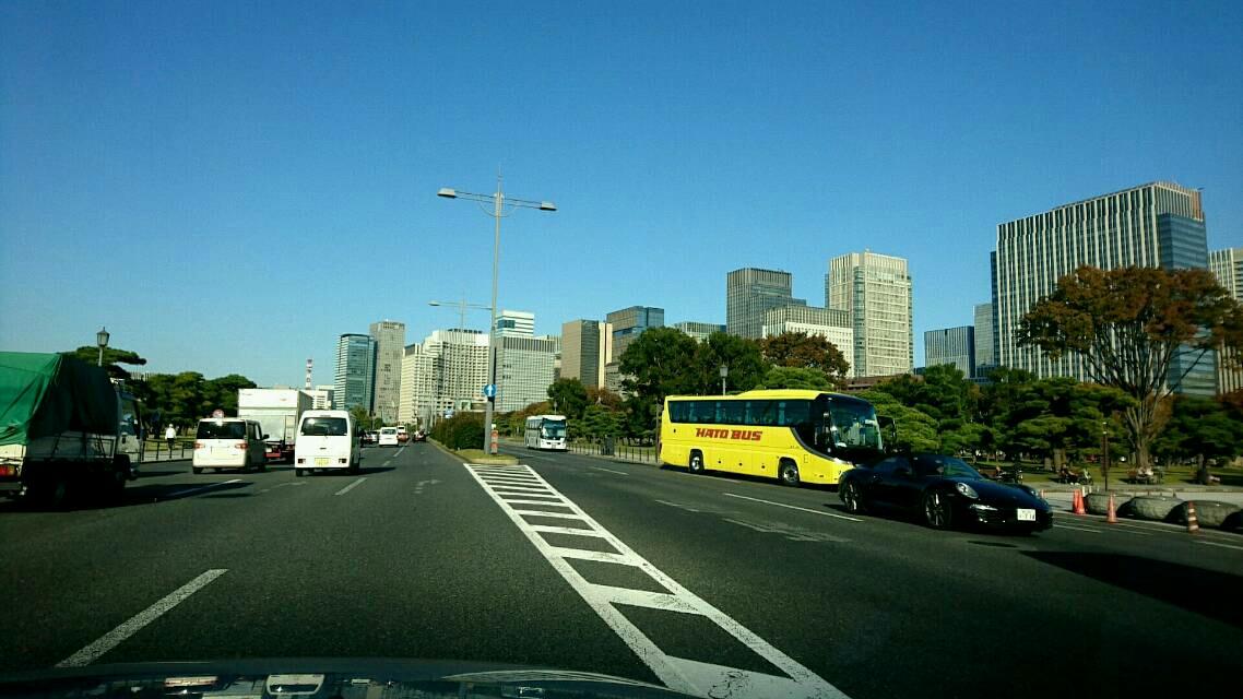 摩天楼 in Tokyo
