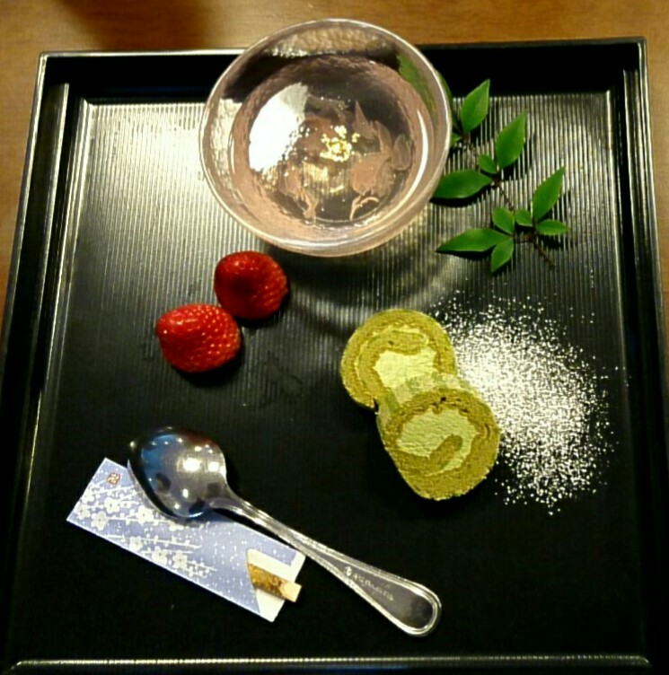 デザート(おやつ?)