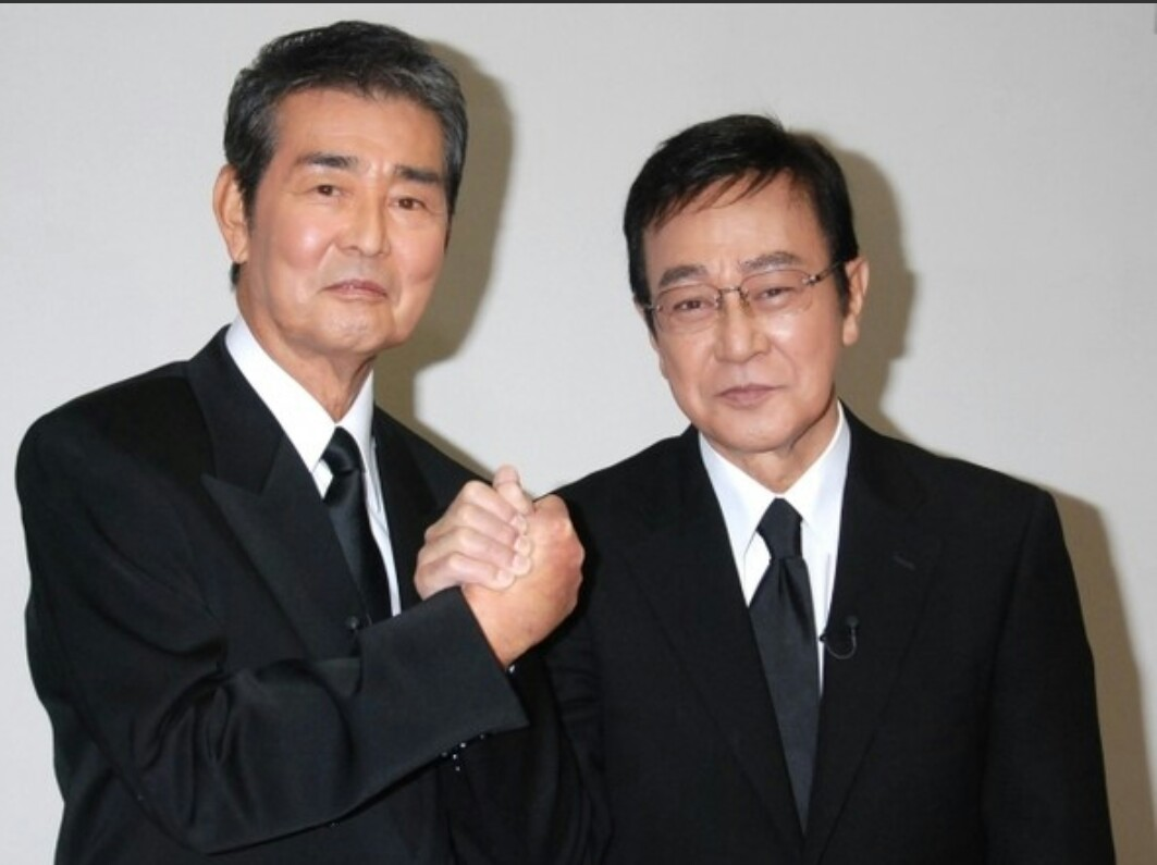 渡瀬恒彦さんの訃報
