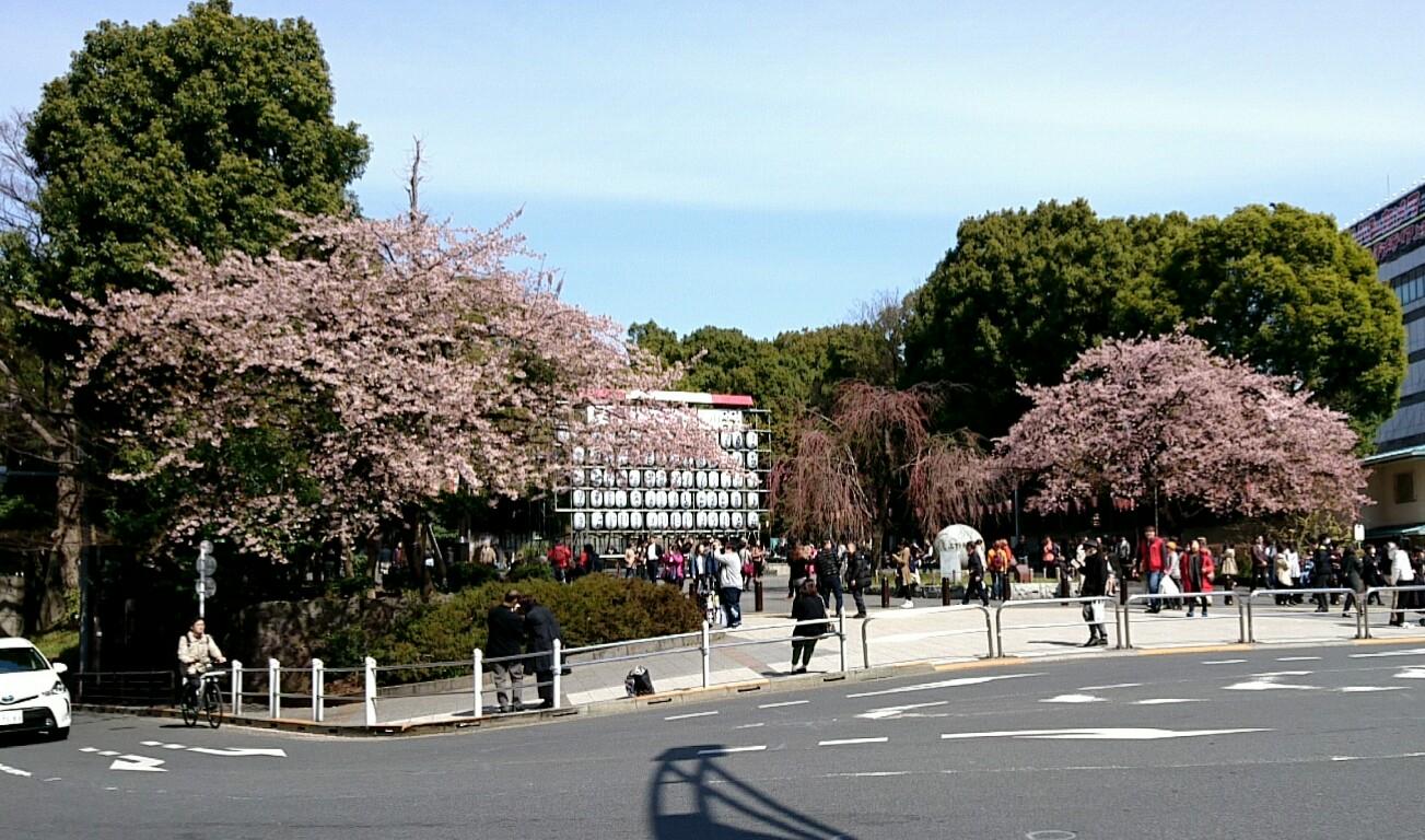 上野公園交番前