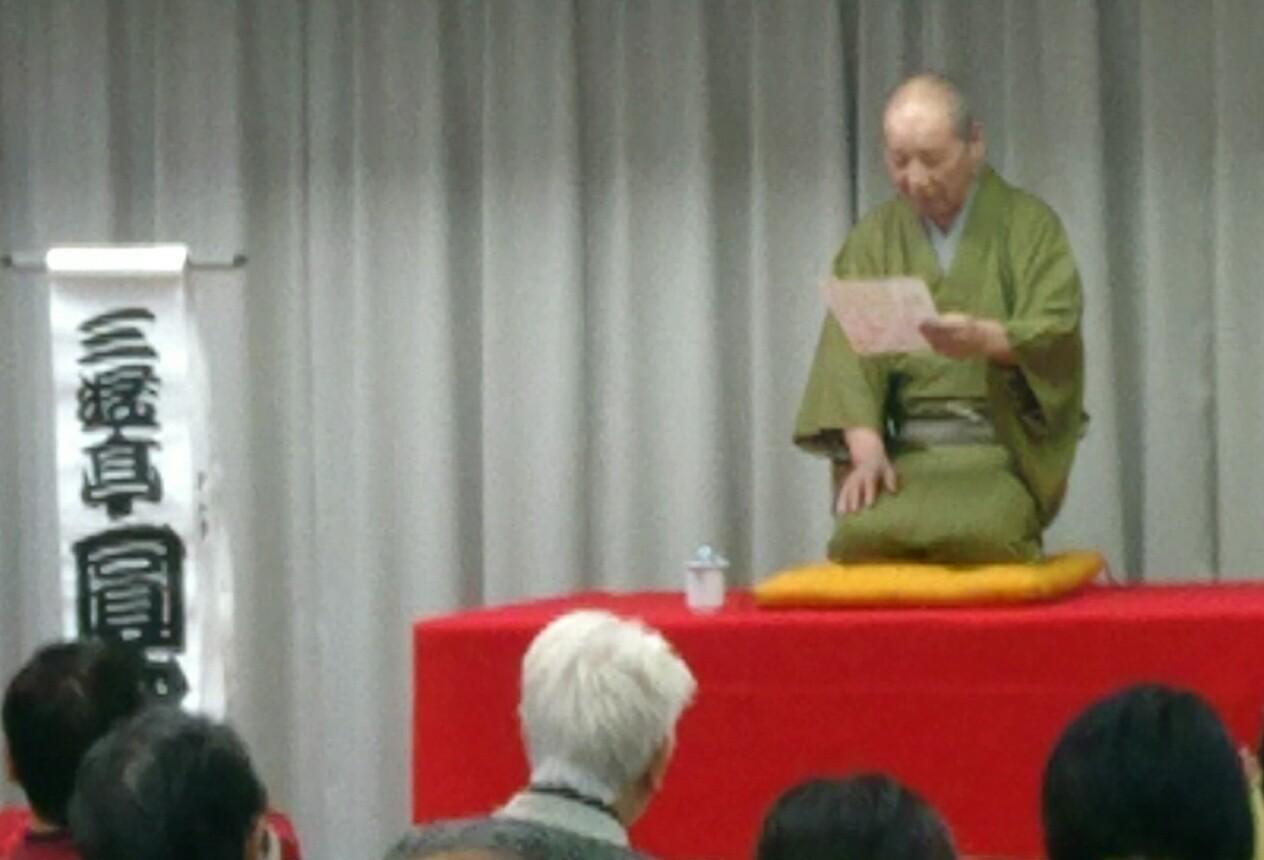 師匠の講評