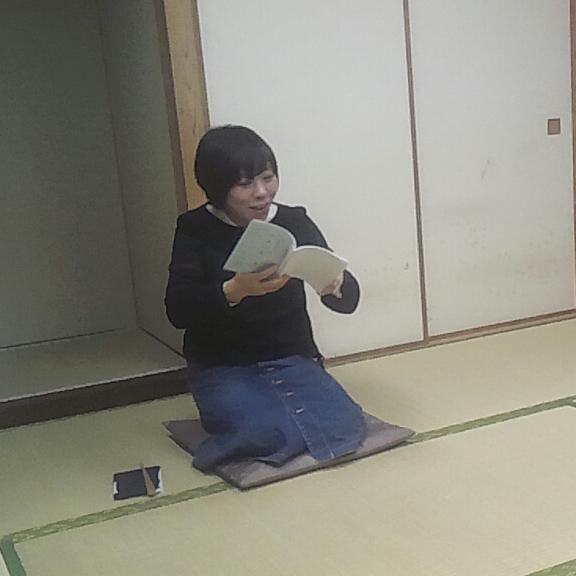 真仮名さんおめでとう!
