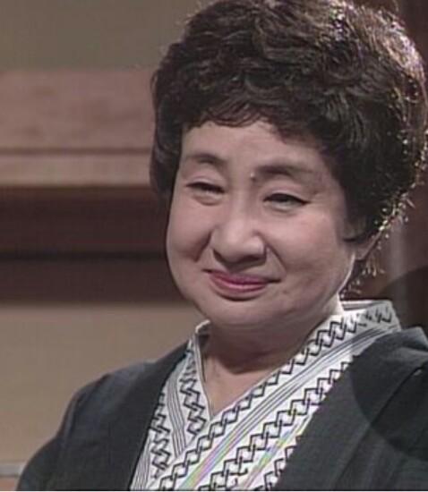 京唄子さんの訃報