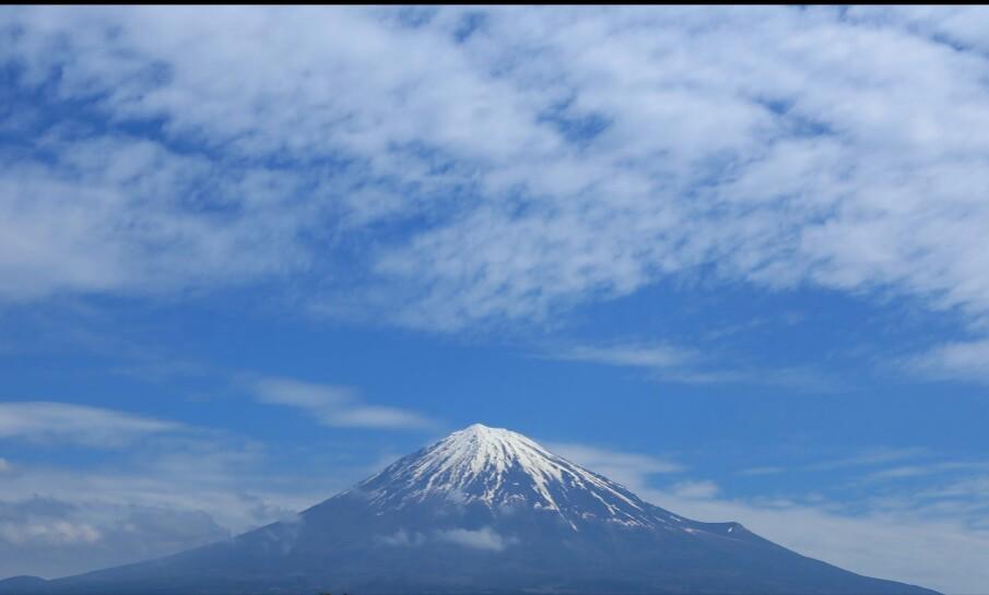 今日の富士山(総集編)