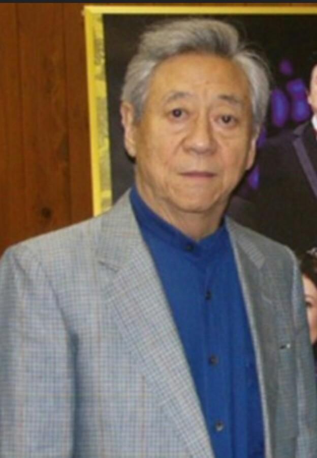日下武史さんの訃報