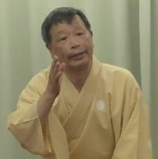 お江戸あおば亭のBD