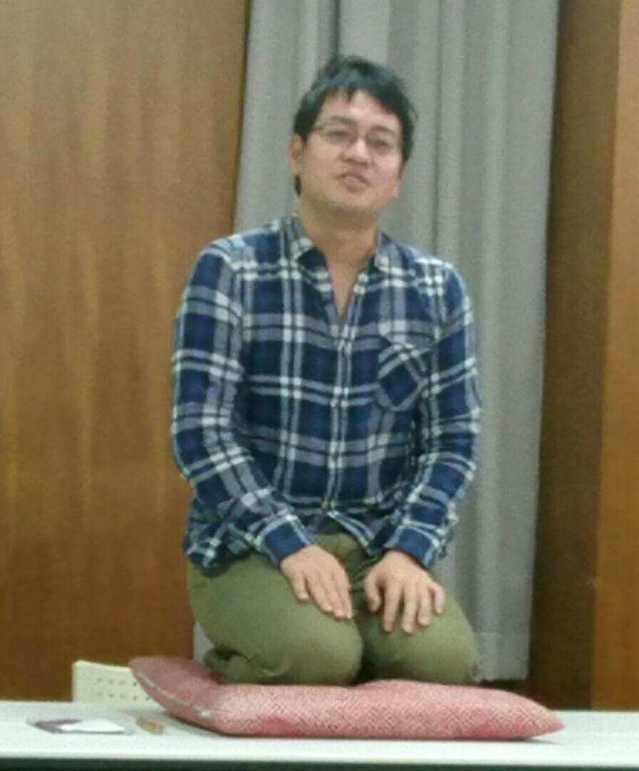 千川亭龍士さん