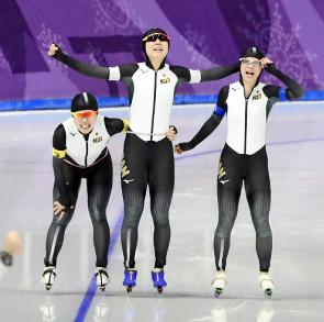 メダルコンプリート