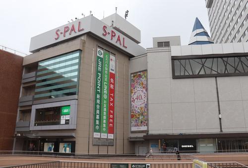 エスパル仙台