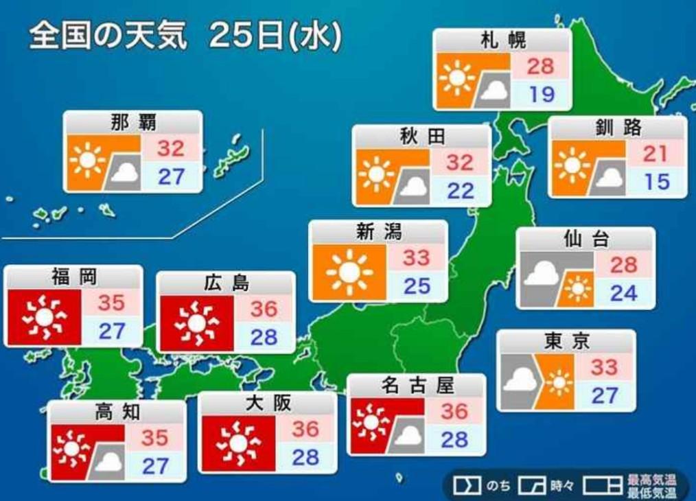 明日から大阪なんですが