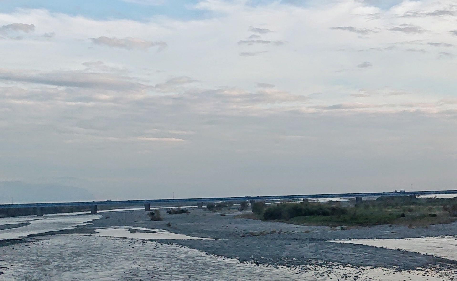 駿河の三川