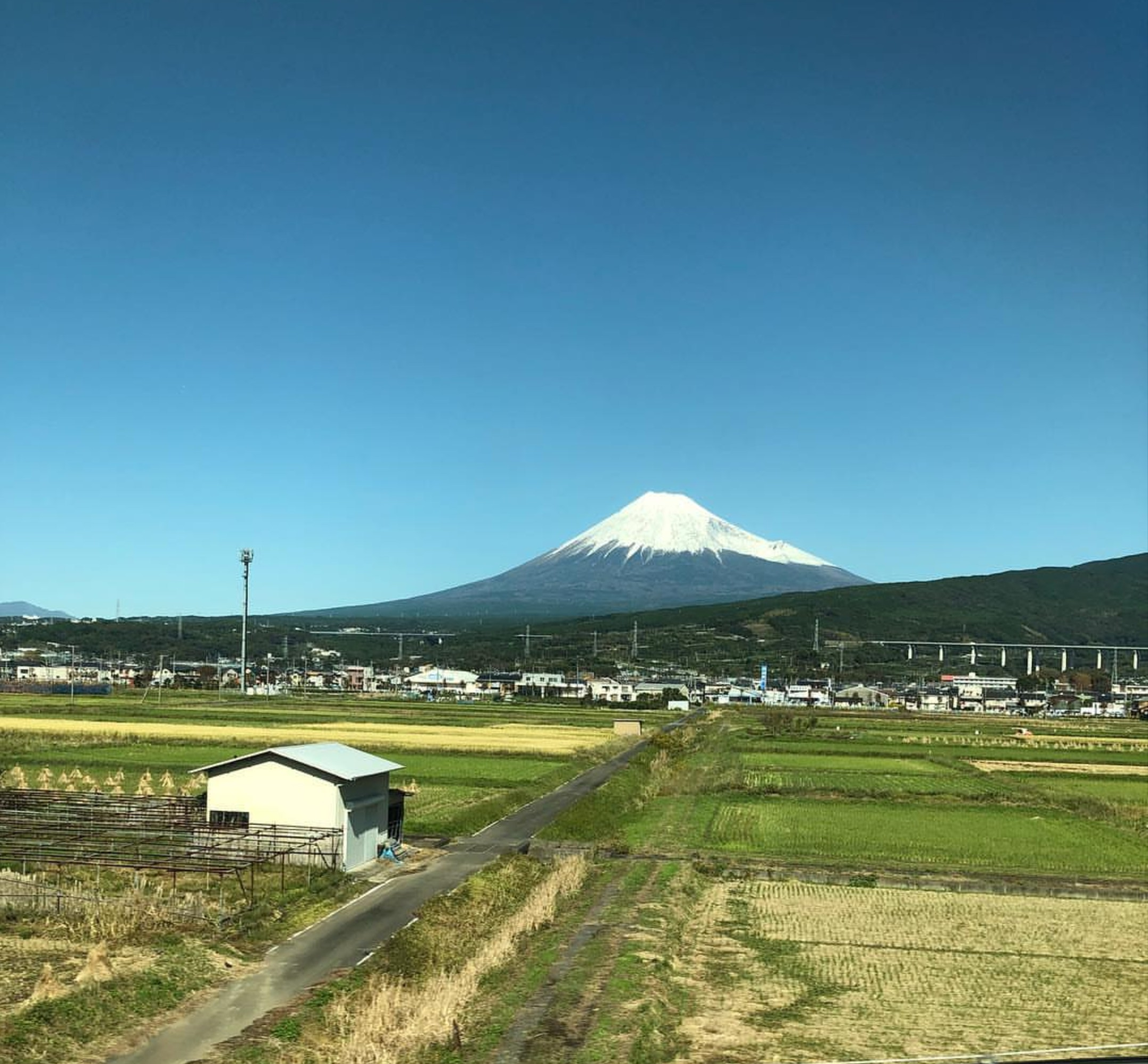 富士山byあずみさん