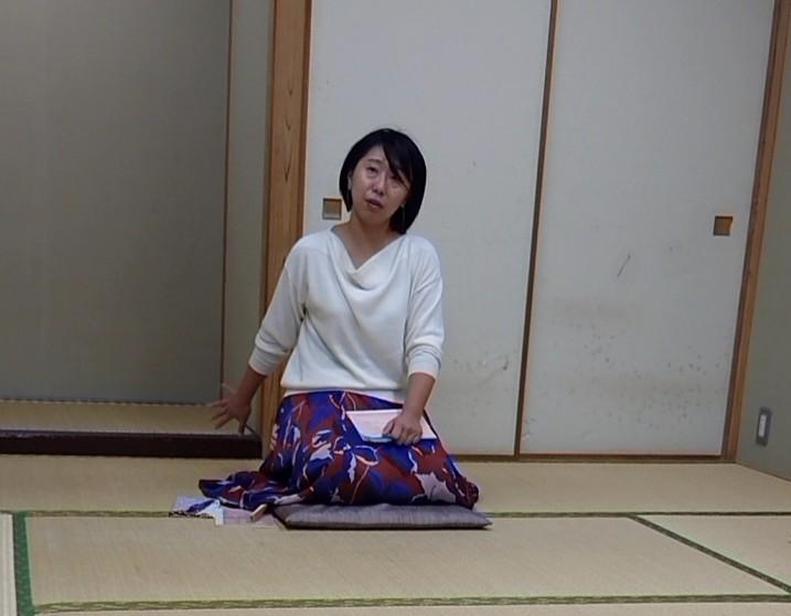 稽古会グラフィテ<br /> ィ