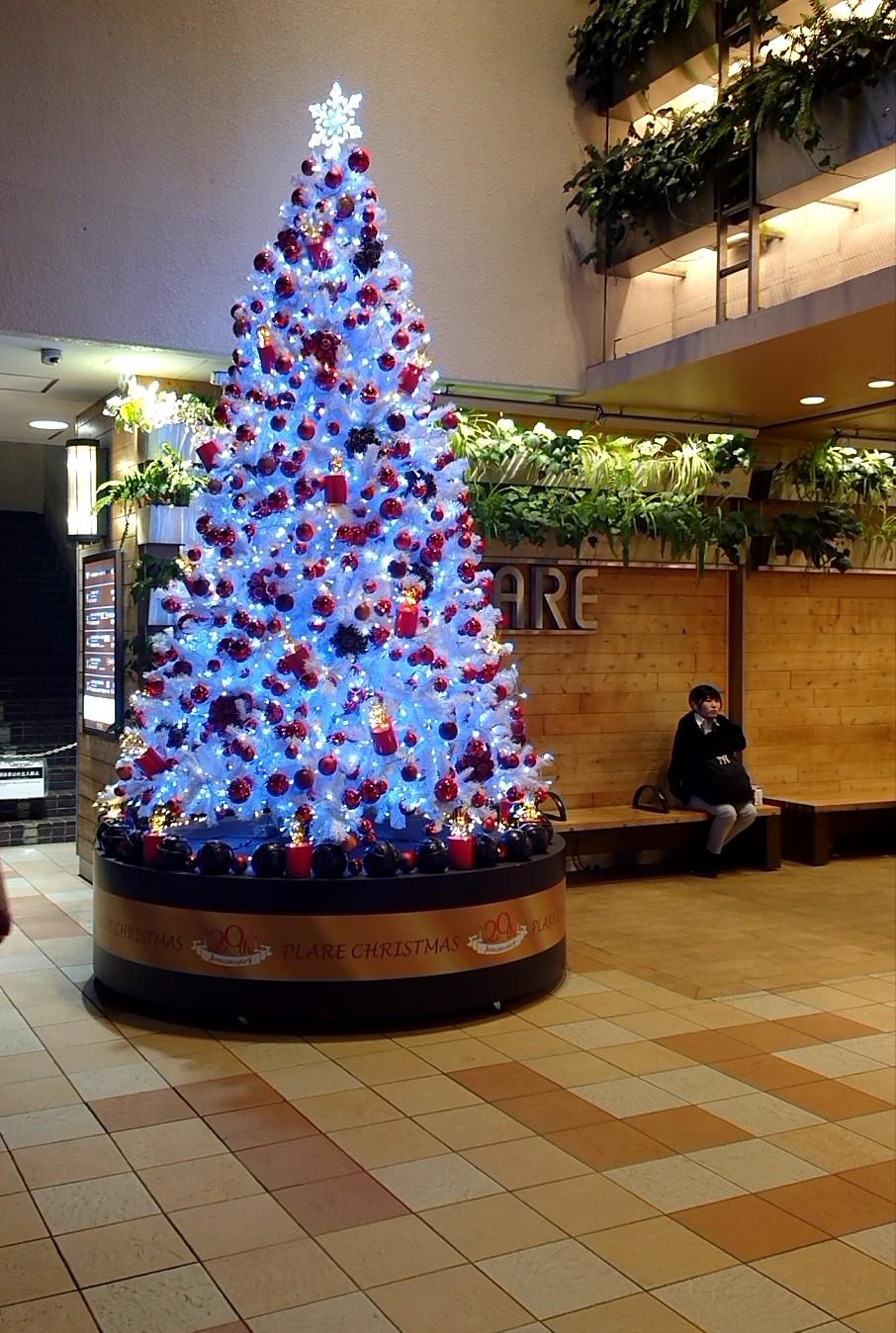 もうクリスマス