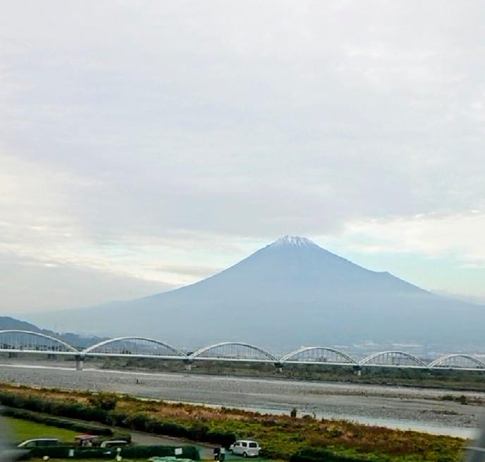 富士から岩渕