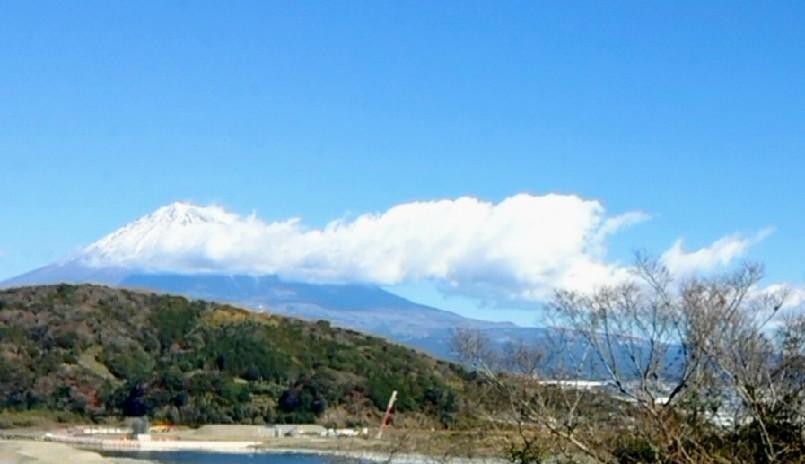 富士の富士山
