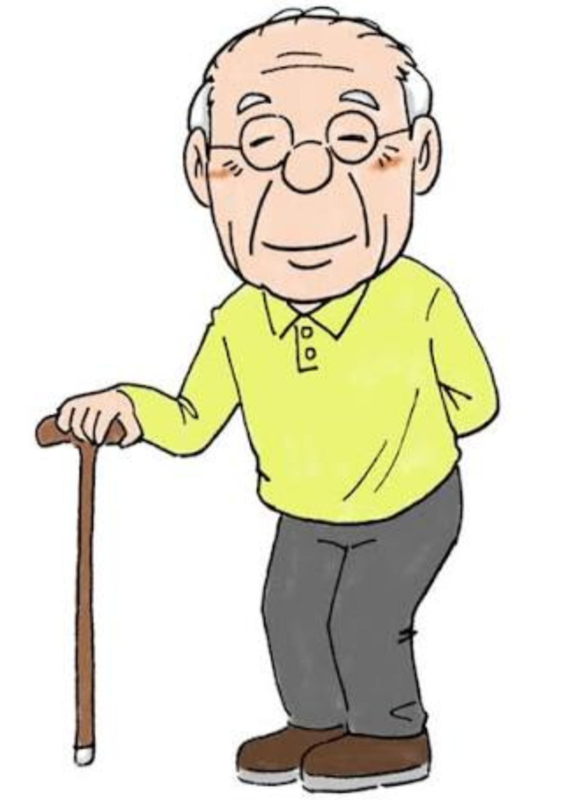 世界最高齢